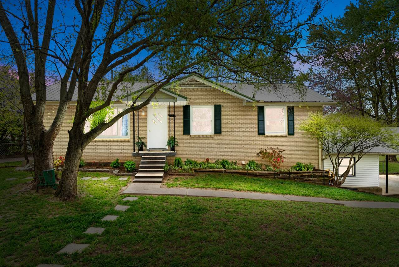 6106 Russell Drive - Photo 1