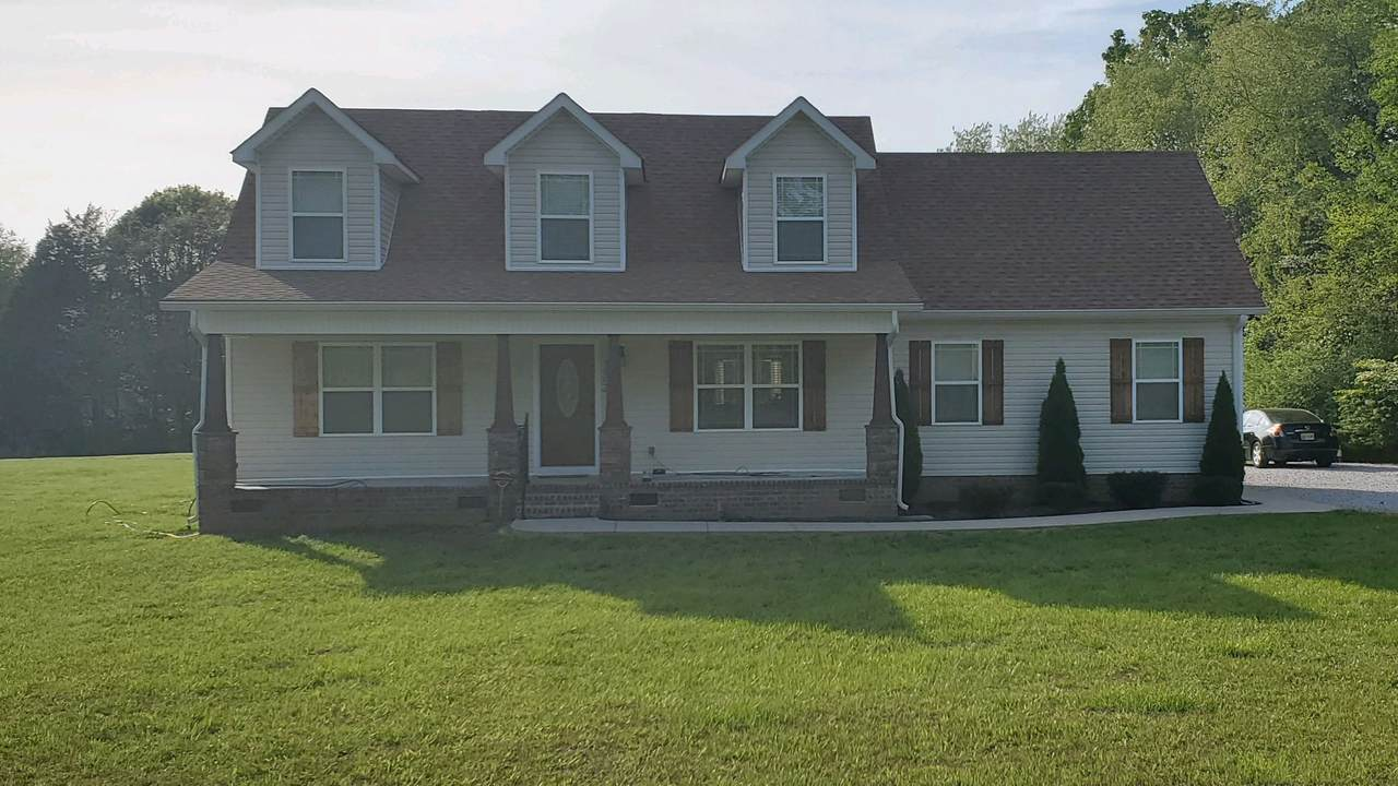 3954 Old Tullahoma Hwy - Photo 1
