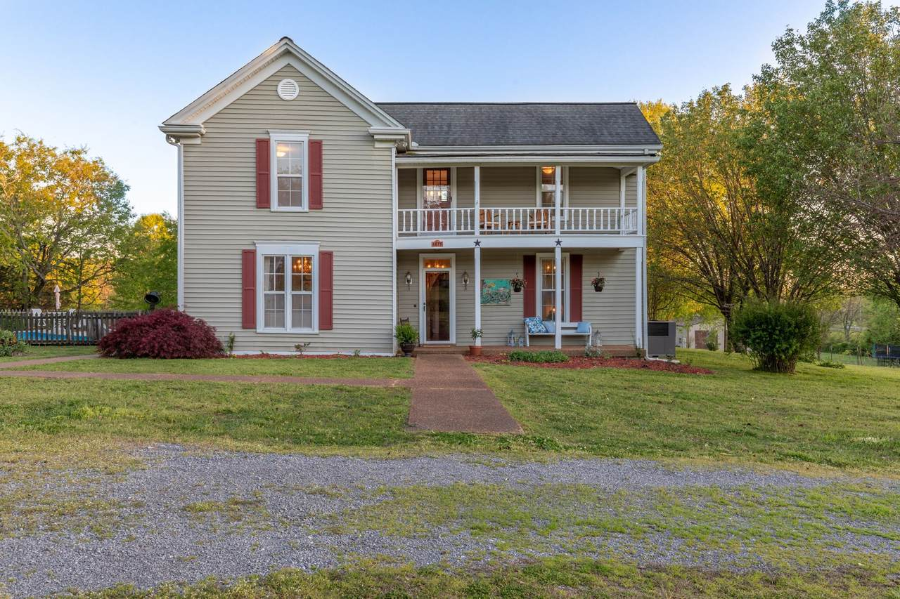 6875 Beckwith Rd - Photo 1