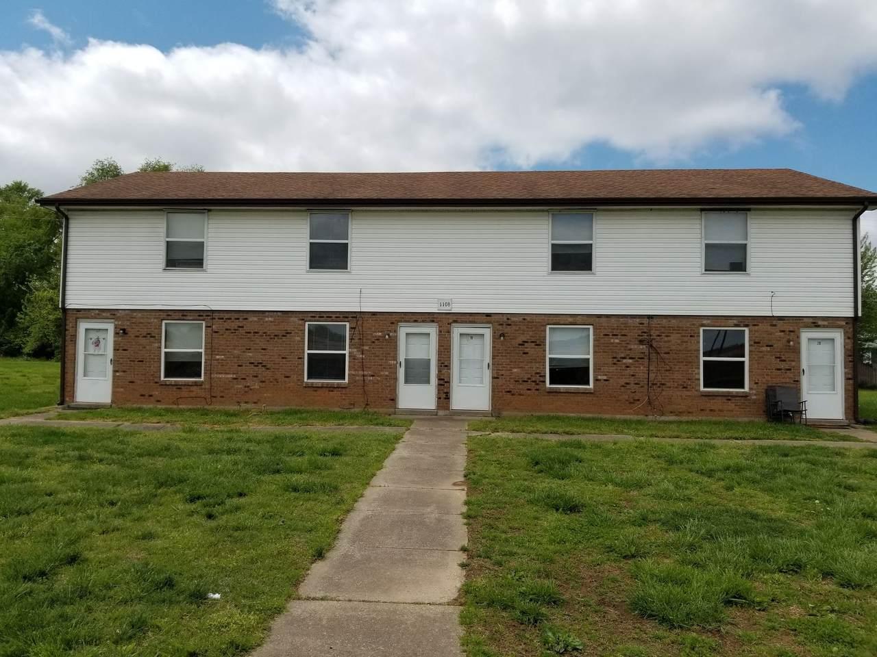 1108 Pembroke Oak Grove Rd - Photo 1