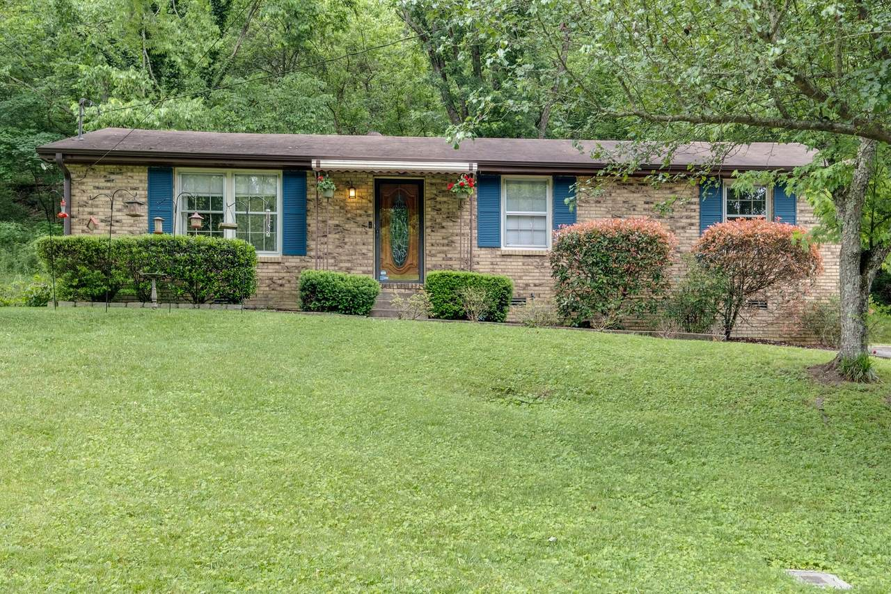 537 Holt Valley Rd - Photo 1