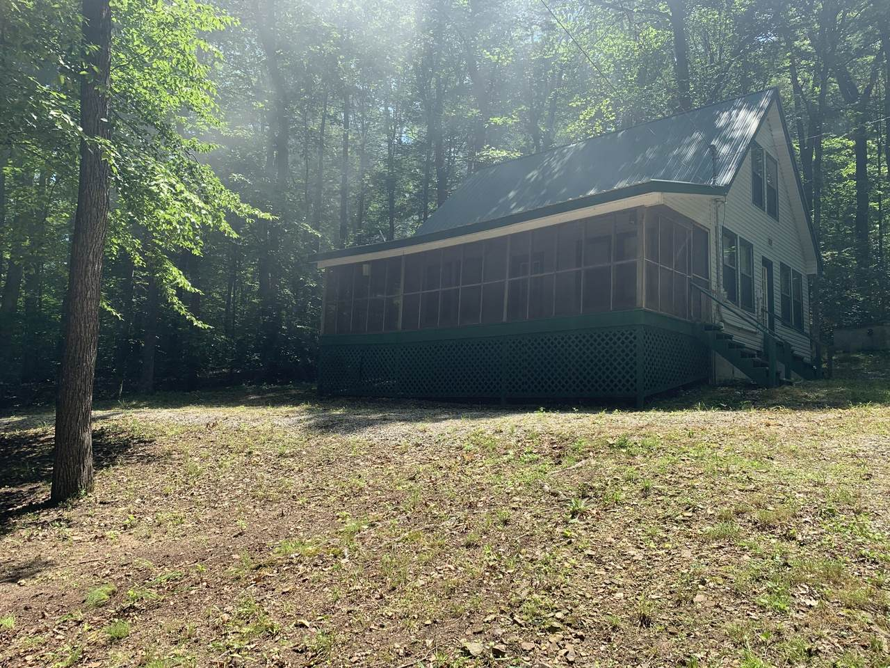 2235 Caney Branch Rd. - Photo 1