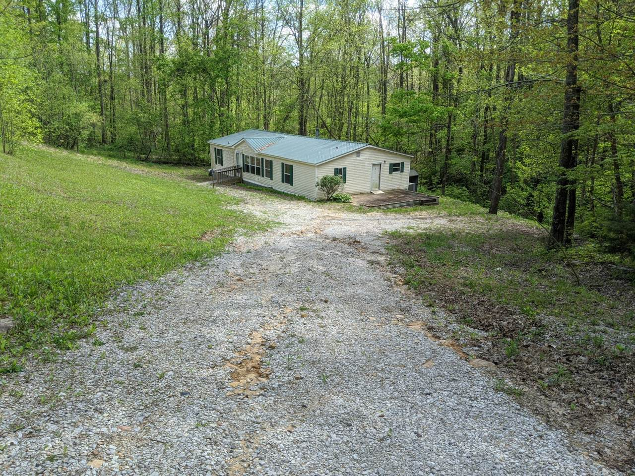 97 Wilkerson Cove Rd - Photo 1