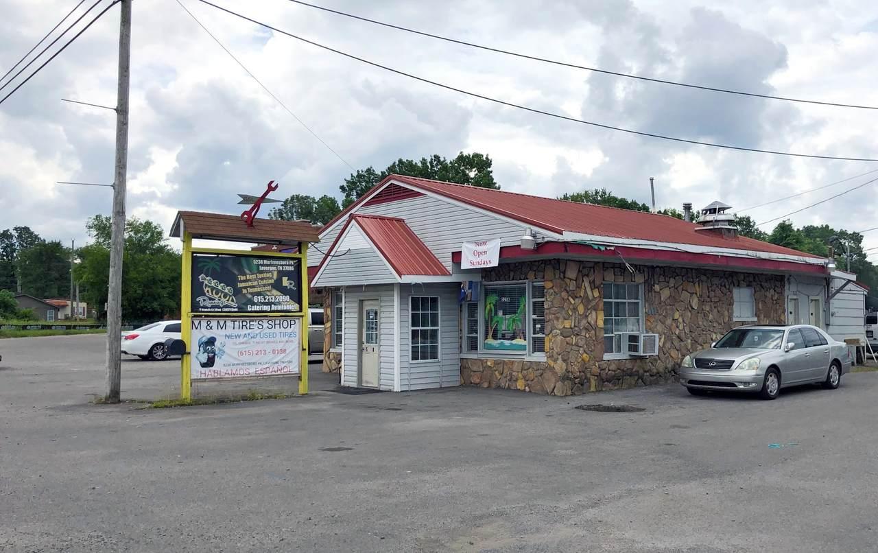 5238 Murfreesboro Rd - Photo 1