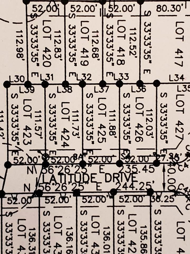0 Latitude Drive - Photo 1