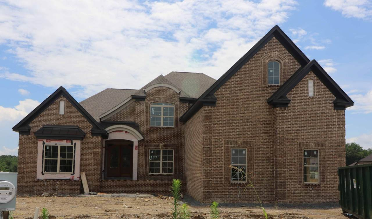 1827 Toliver Trace - Photo 1