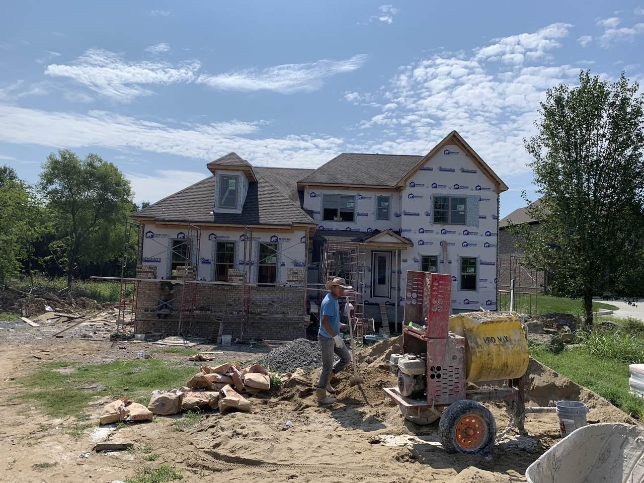 1756 Saundersville Rd Lot 6 - Photo 1