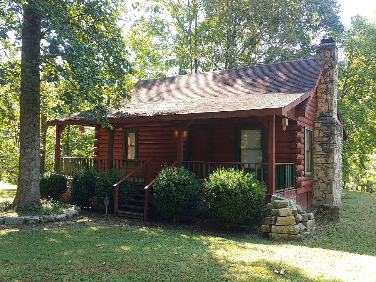 927 Lewis Branch Rd - Photo 1