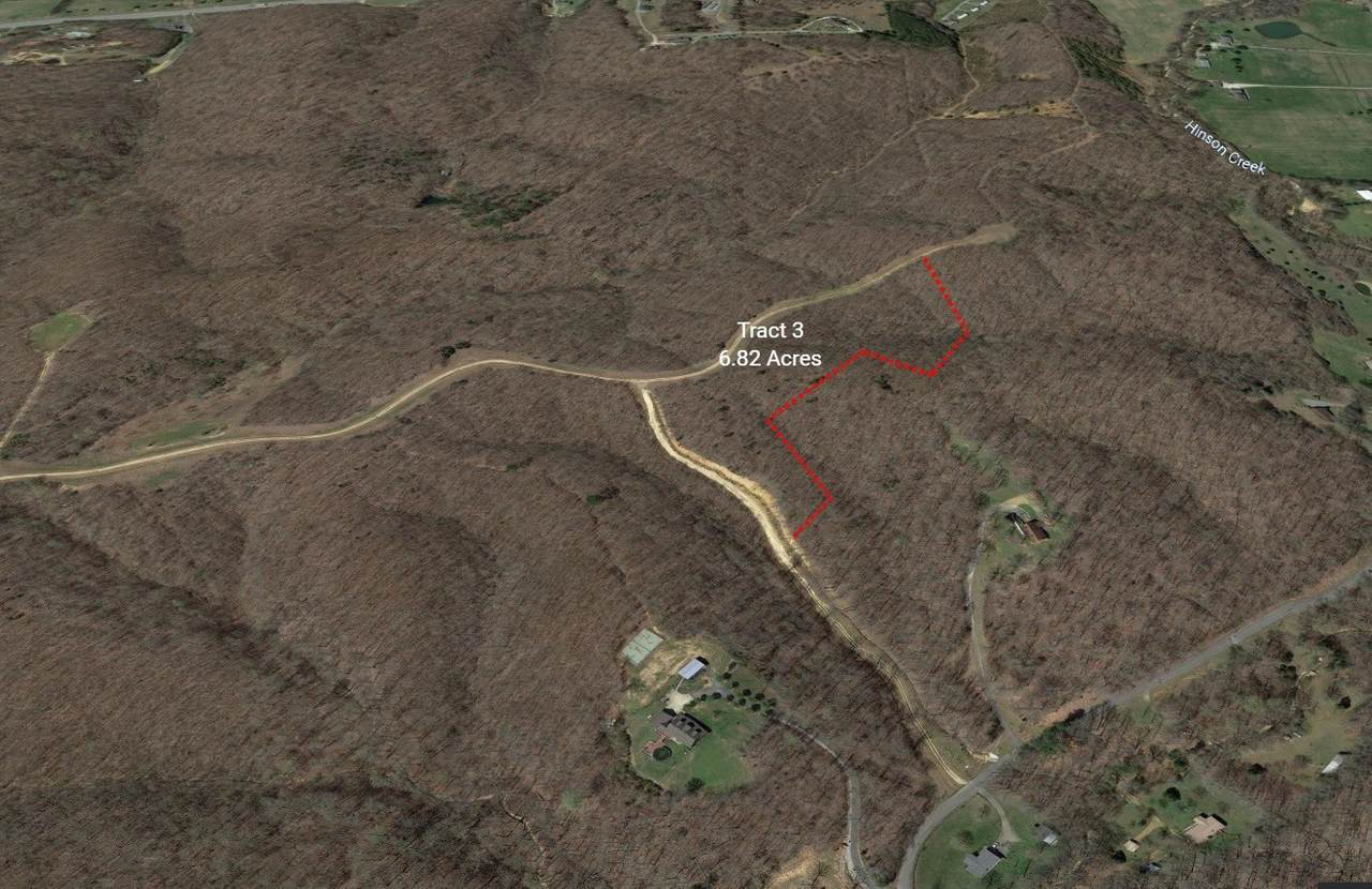 0 Keel Hollow Rd - Tract 3 - Photo 1