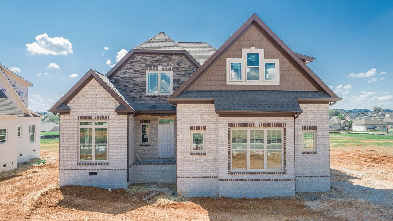 8044 Brightwater Way Lot 499 - Photo 1