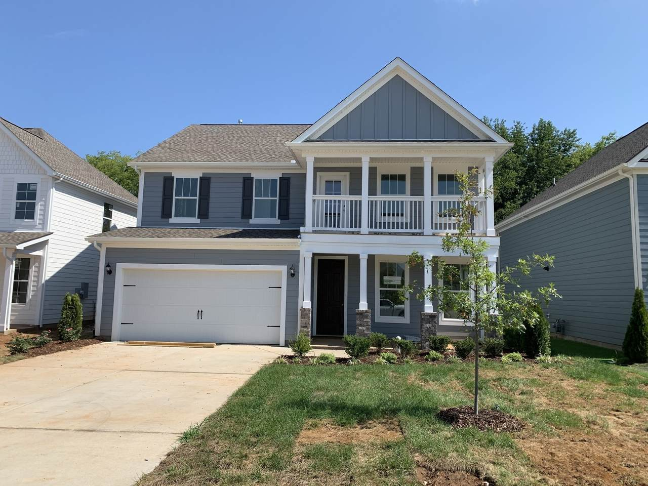 5432 Pointer Place Lot 34 - Photo 1