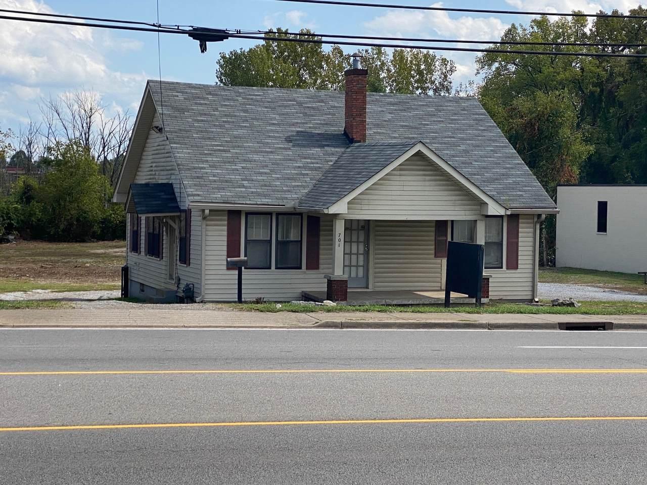 701 S Church St - Photo 1