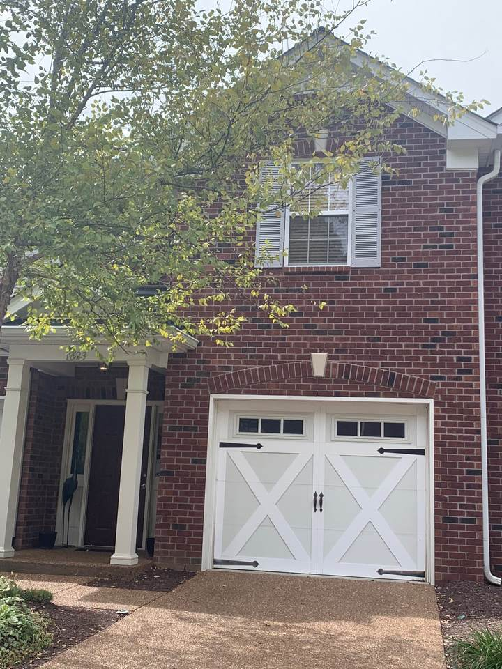 1823 Brentwood Pointe - Photo 1