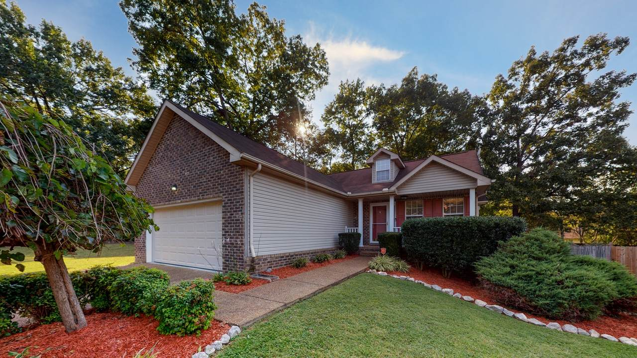 3425 Maple Timber Dr - Photo 1