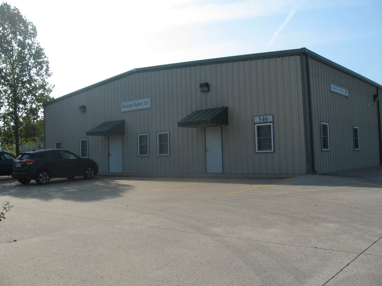 546 Huntley Industrial Blvd - Photo 1