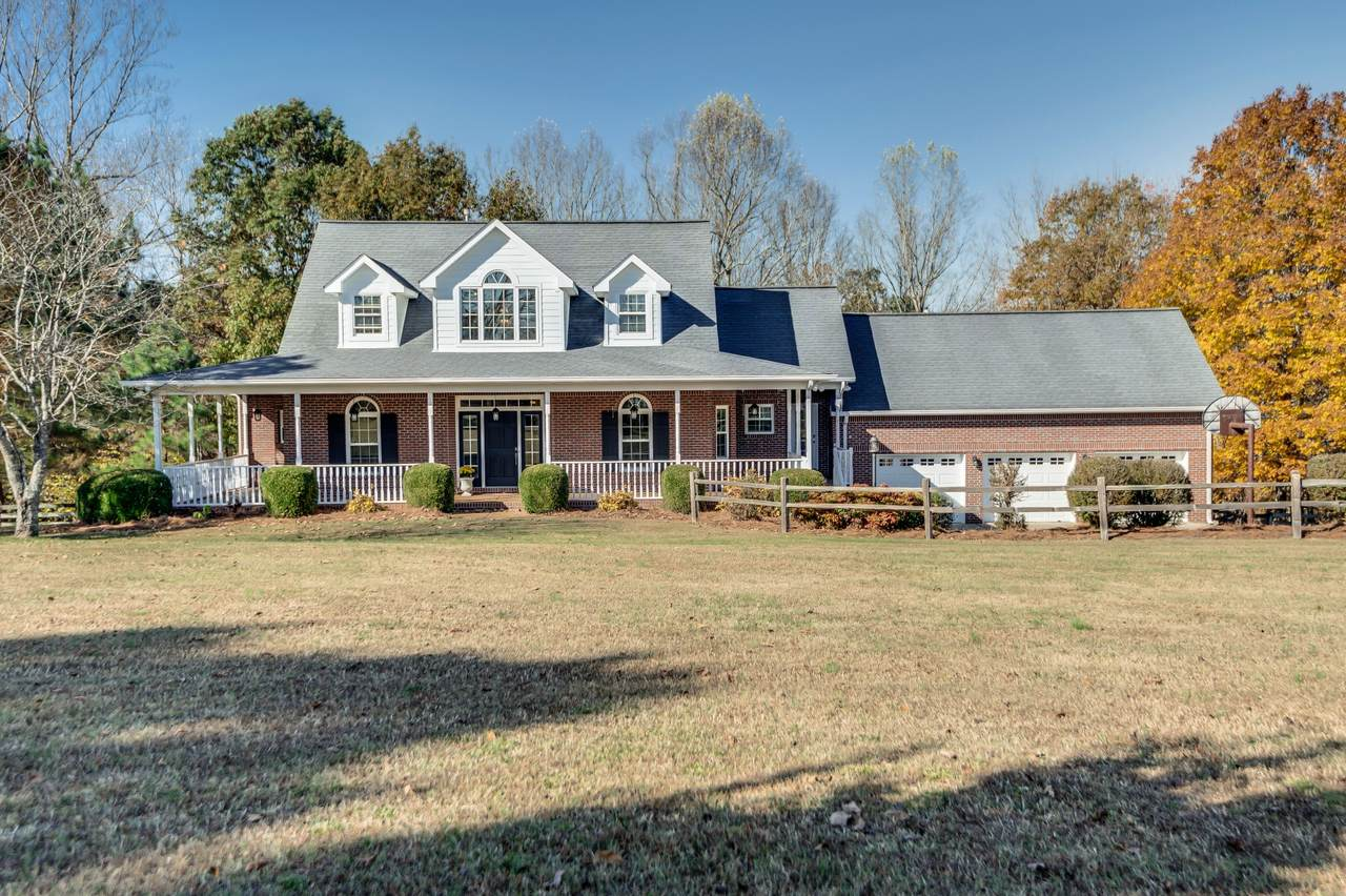 7111 Talley Hollow Rd - Photo 1