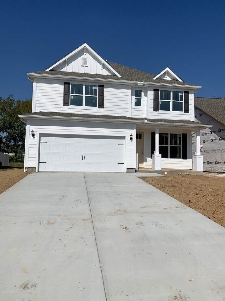5358 Pointer Place Lot 26 - Photo 1
