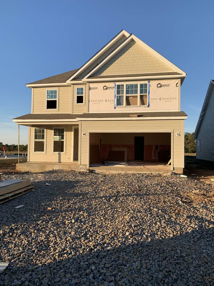 5536 Heirloom Drive Lot 279 - Photo 1