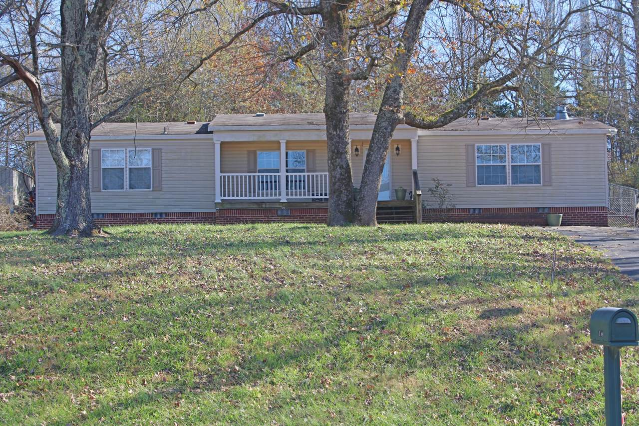 1764 New Dry Hollow Rd - Photo 1