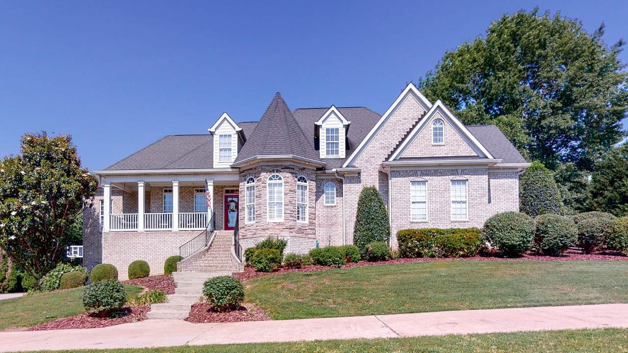 1256 Lewisburg Pike - Photo 1