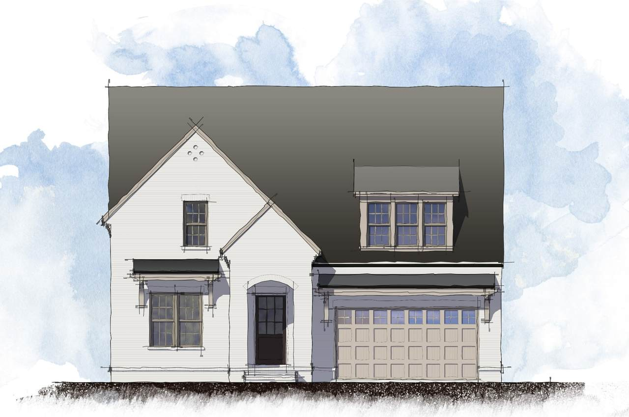 3462 Milford Dr - Lot 1633 - Photo 1