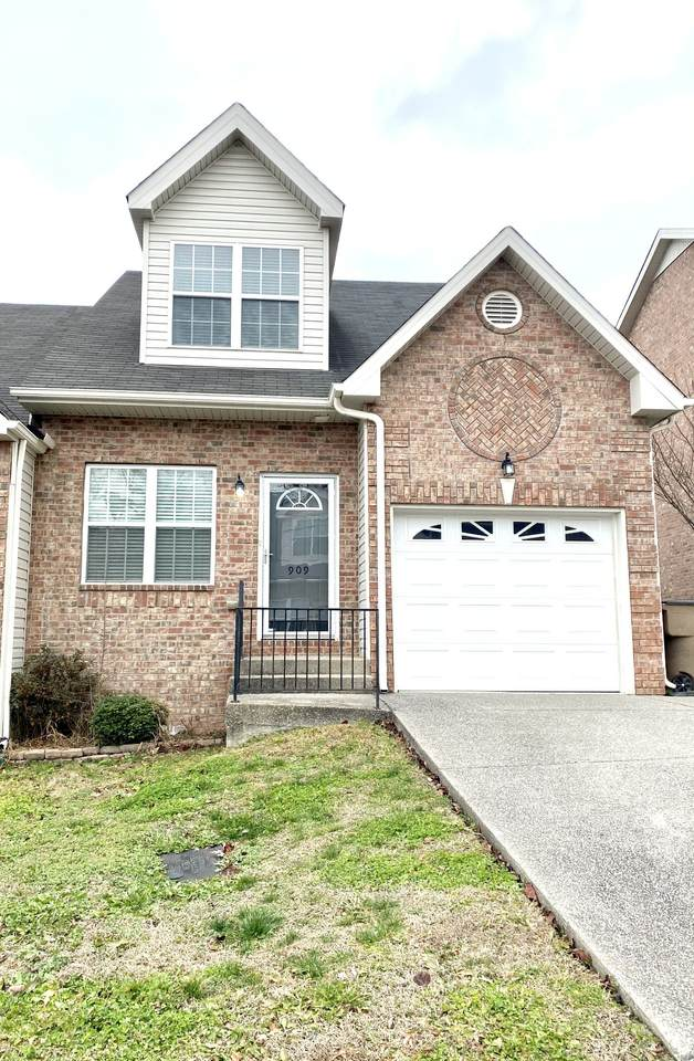 909 Spence Enclave Ct - Photo 1