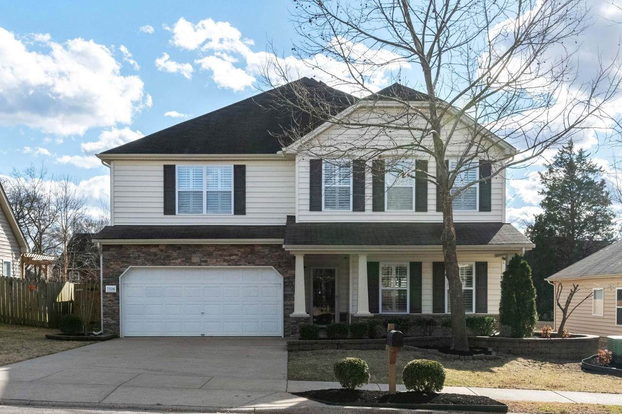 7326 Autumn Crossing Way - Photo 1