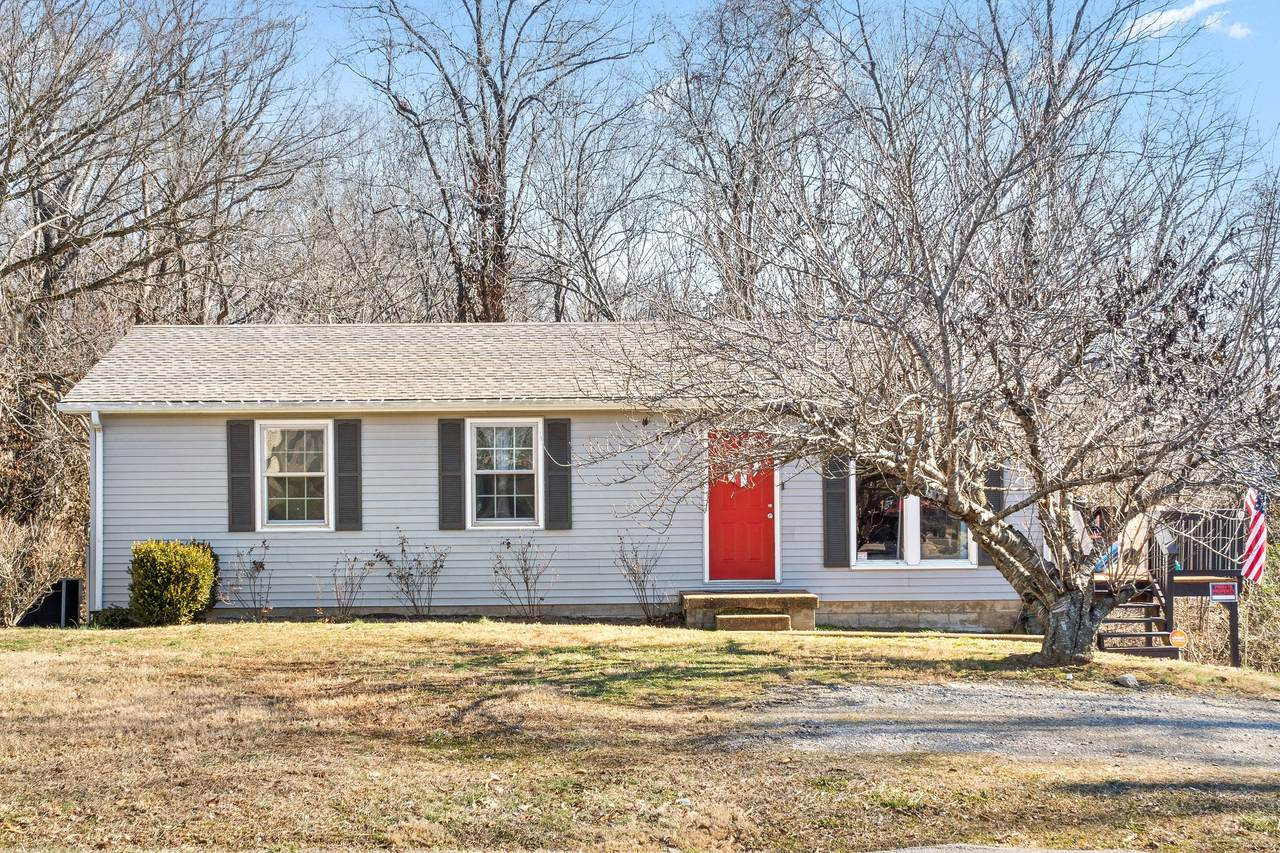 2445 Whitfield Rd - Photo 1