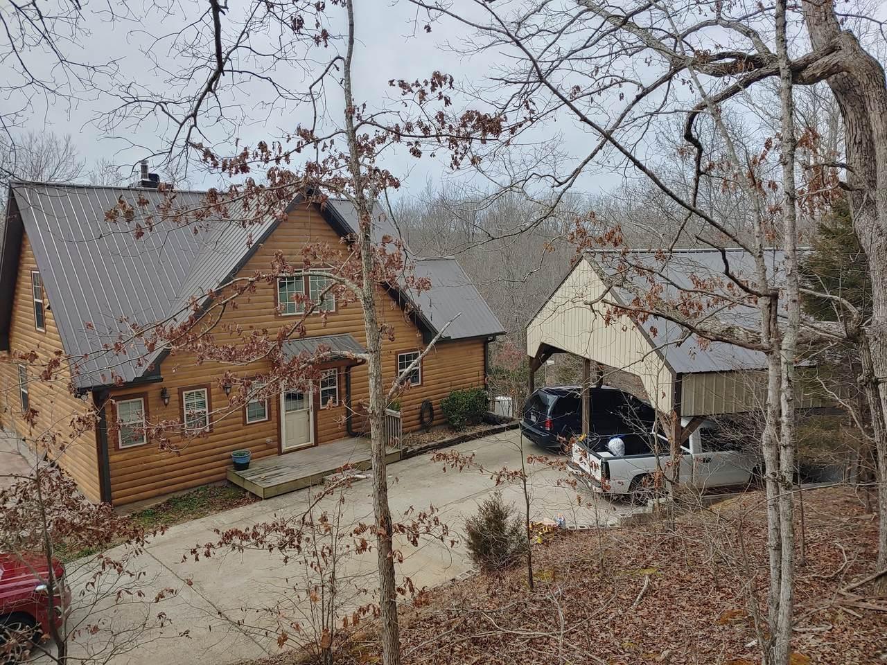 1664 Little Bartons Creek Rd - Photo 1