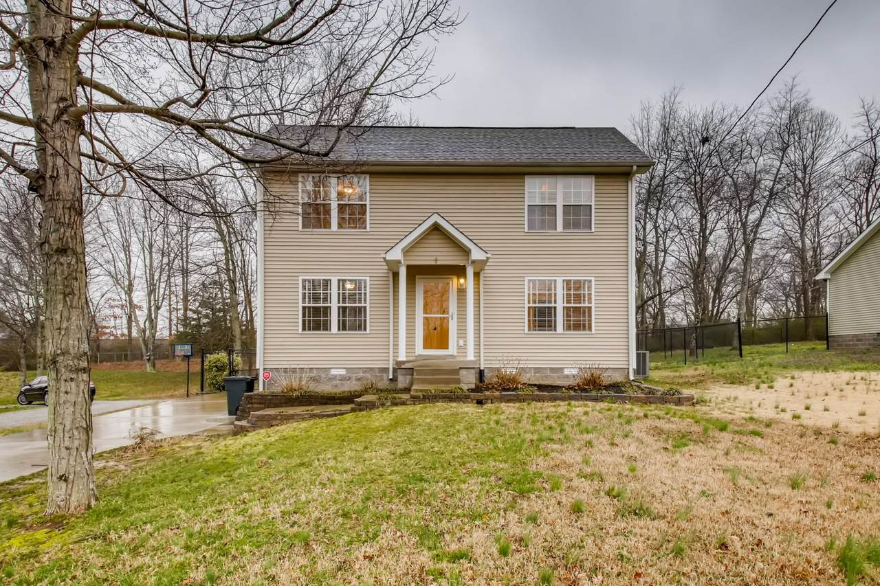 2382 Old Greenbrier Pike - Photo 1