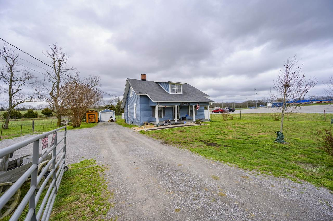 530 Snell Rd - Photo 1