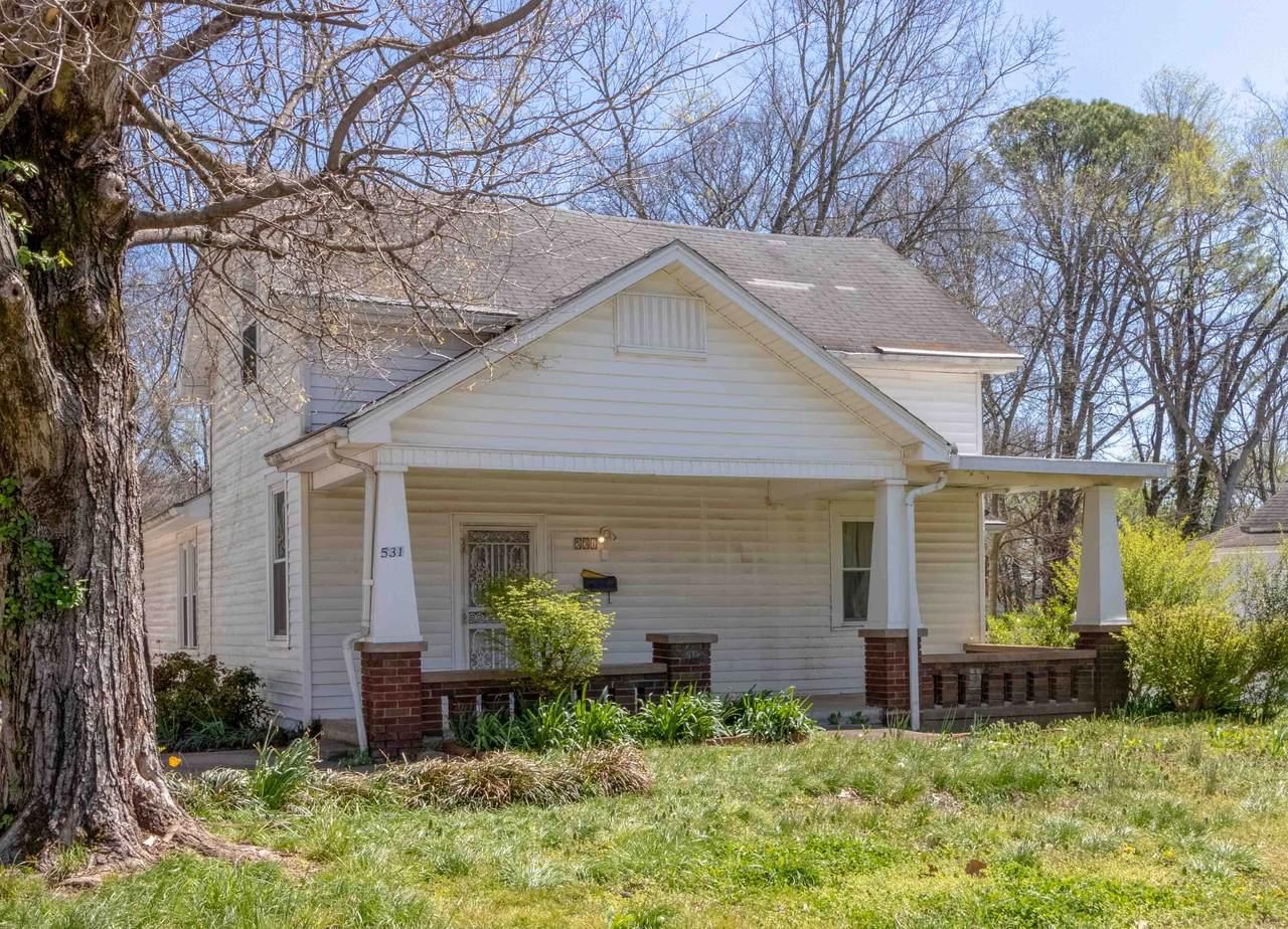 531 Greenwood Ave - Photo 1