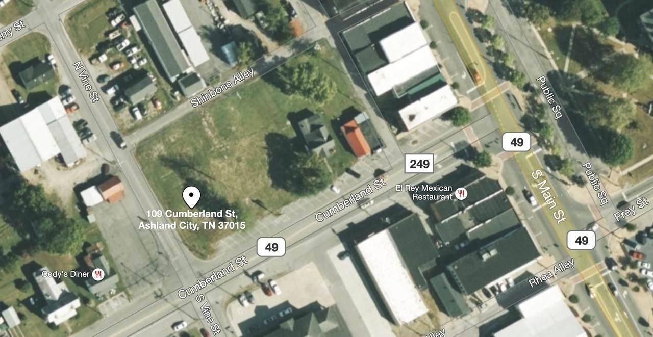 109 Cumberland St. - Photo 1