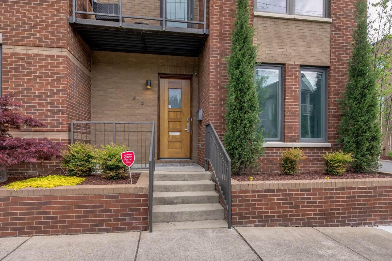 416 Van Buren St - Photo 1