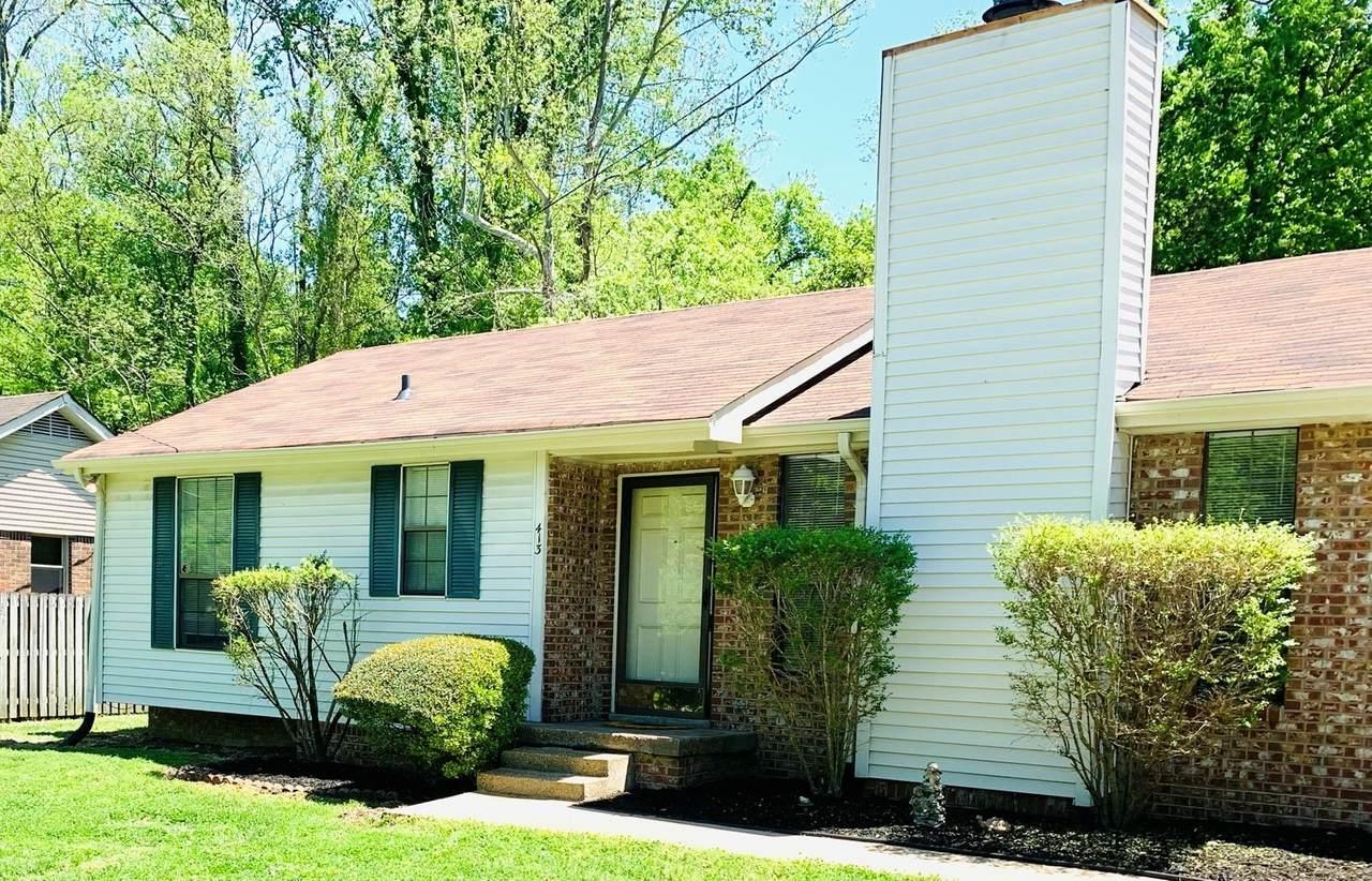 413 Brook View Estates Dr - Photo 1