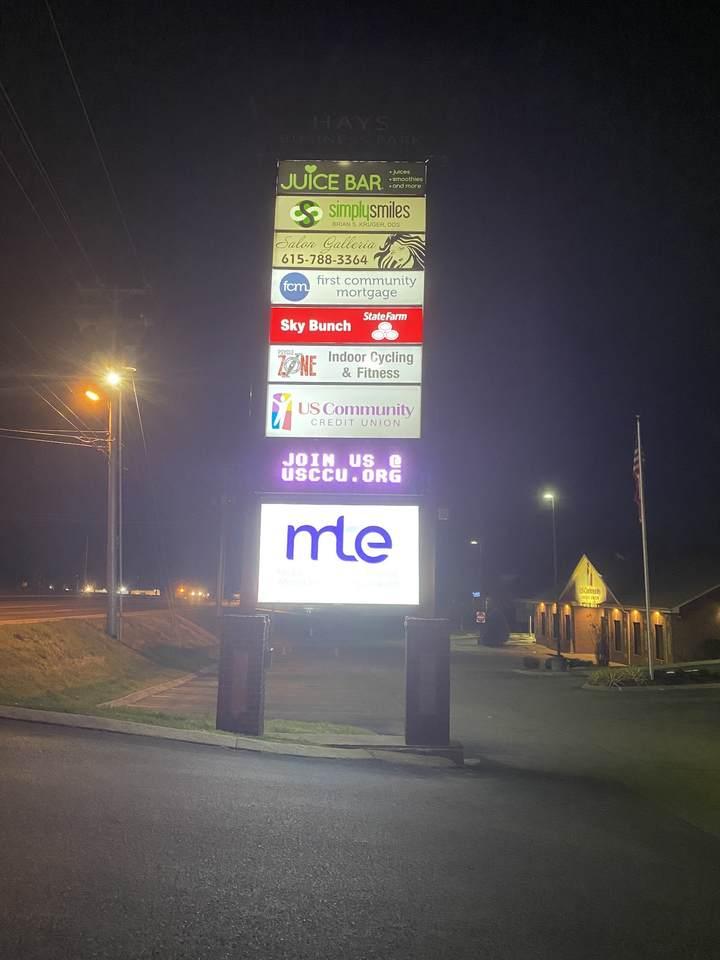 2734 N. Mount Juliet Road - Photo 1