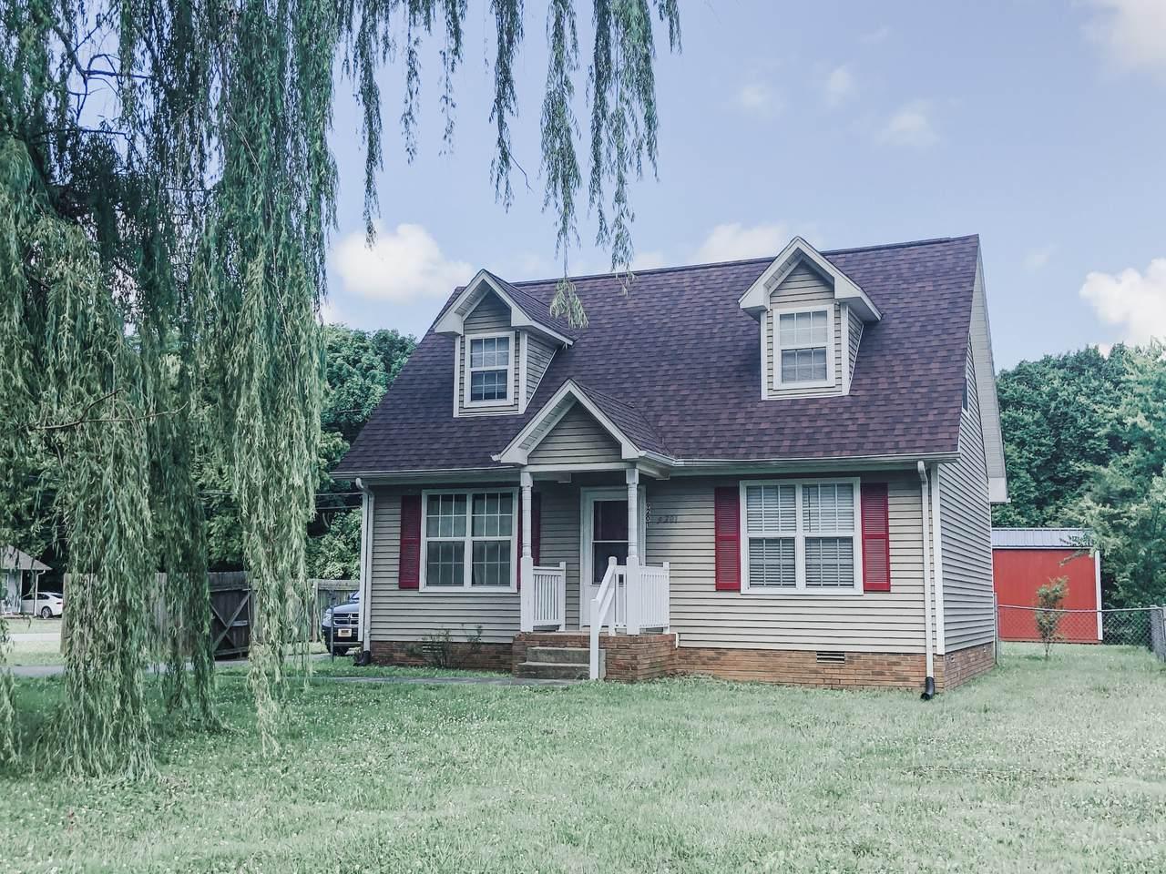 9201 Pembroke Oak Grove Rd - Photo 1