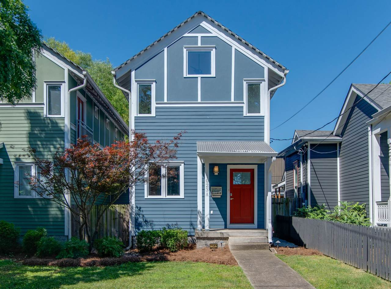 1023 2nd Ave - Photo 1