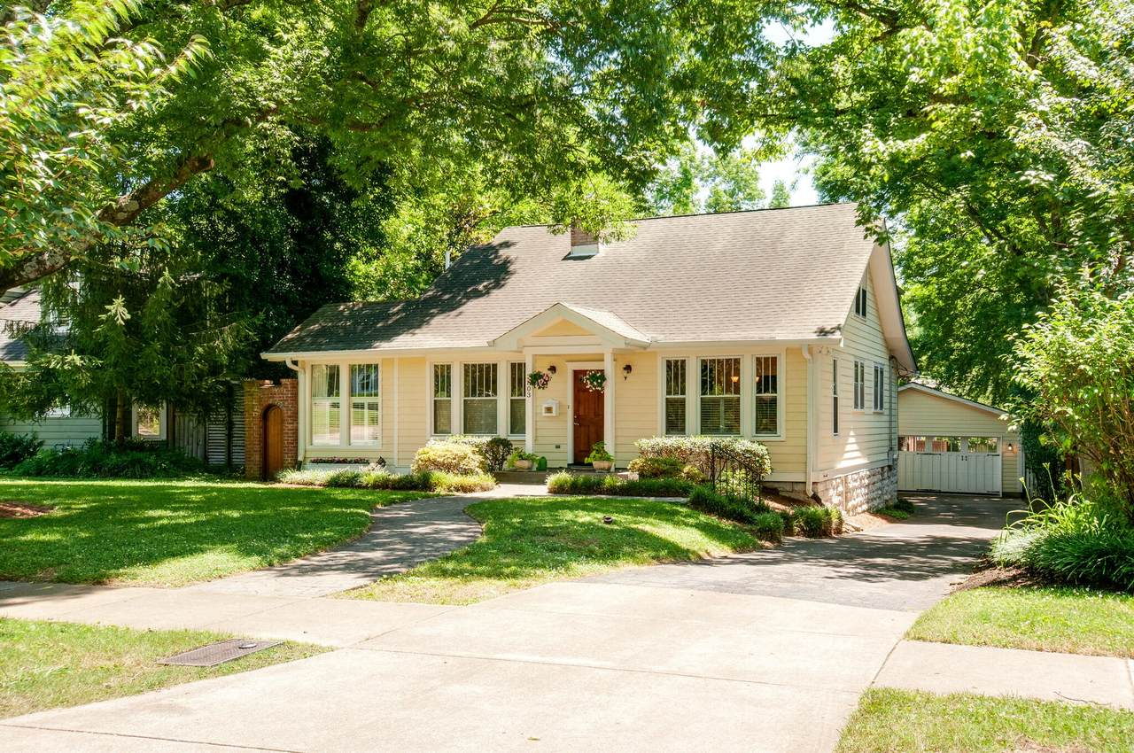 3803 Princeton Ave - Photo 1