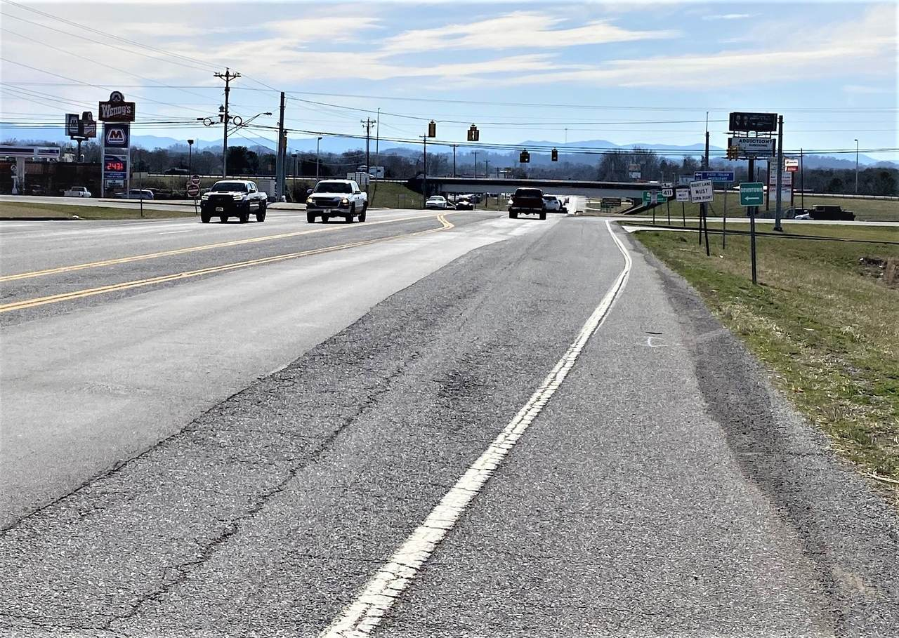 0 New Hwy 68 And Old Hwy 411 - Photo 1