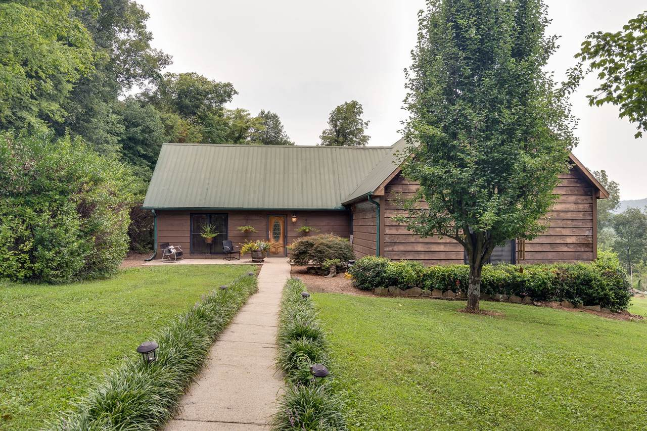 244 Kelso Smithland Rd - Photo 1
