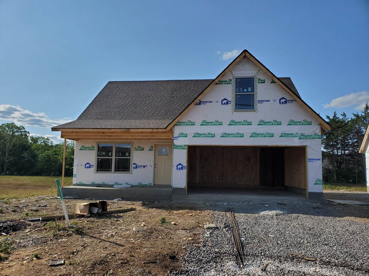 2804 Valley Farms Drive - Photo 1