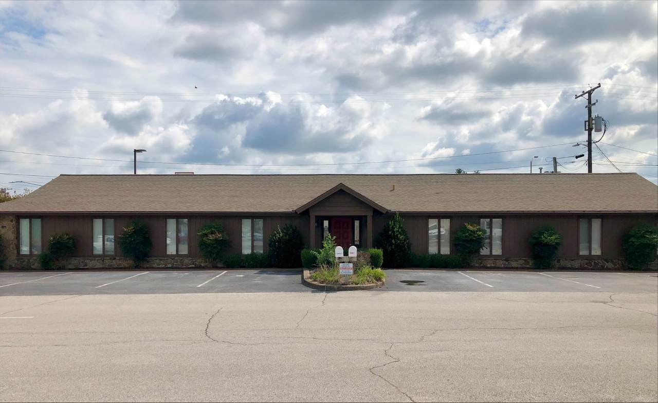 2523 Ft. Campbell Blvd. Suite A - Photo 1