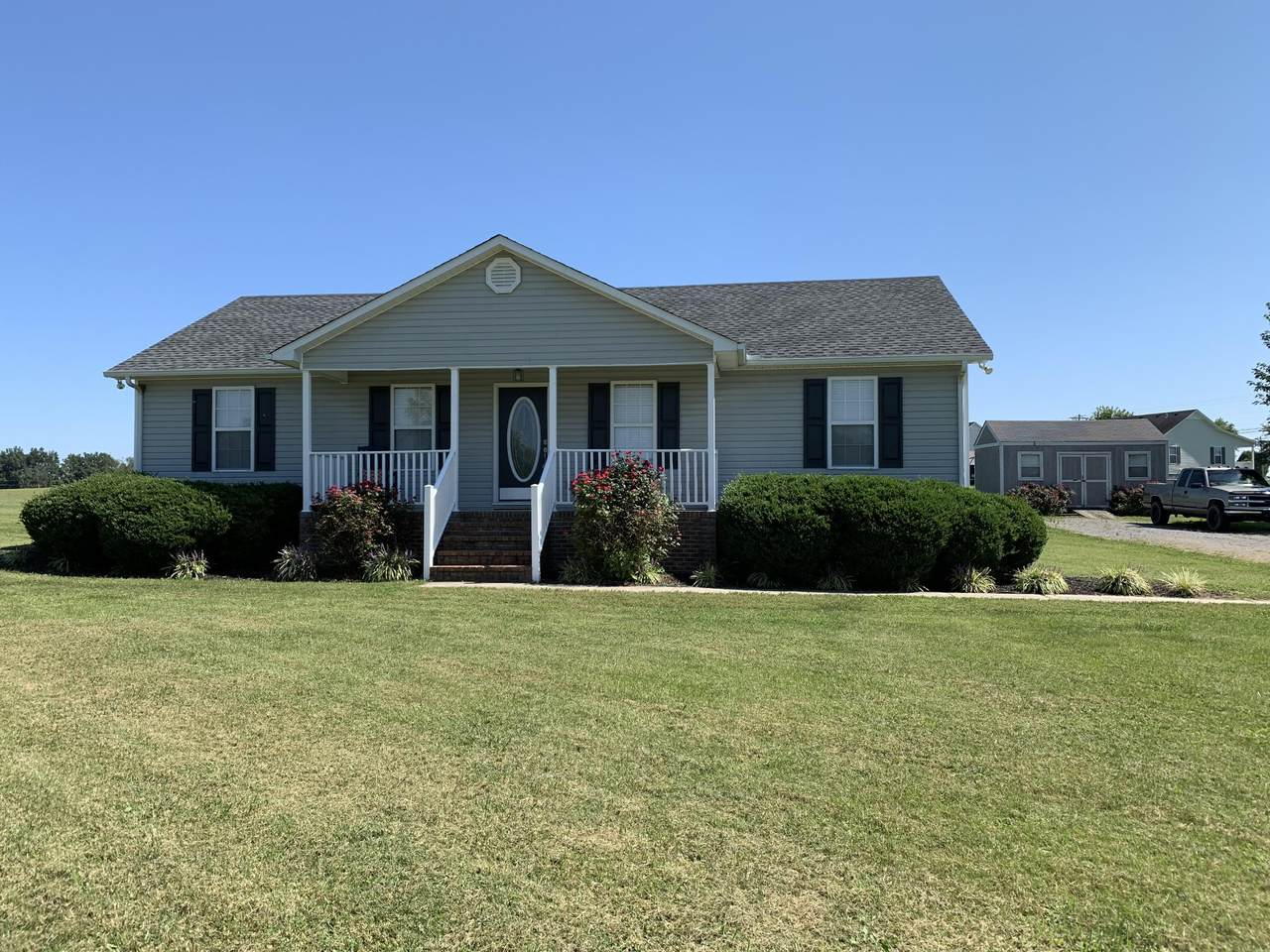 4395 New Home Rd - Photo 1
