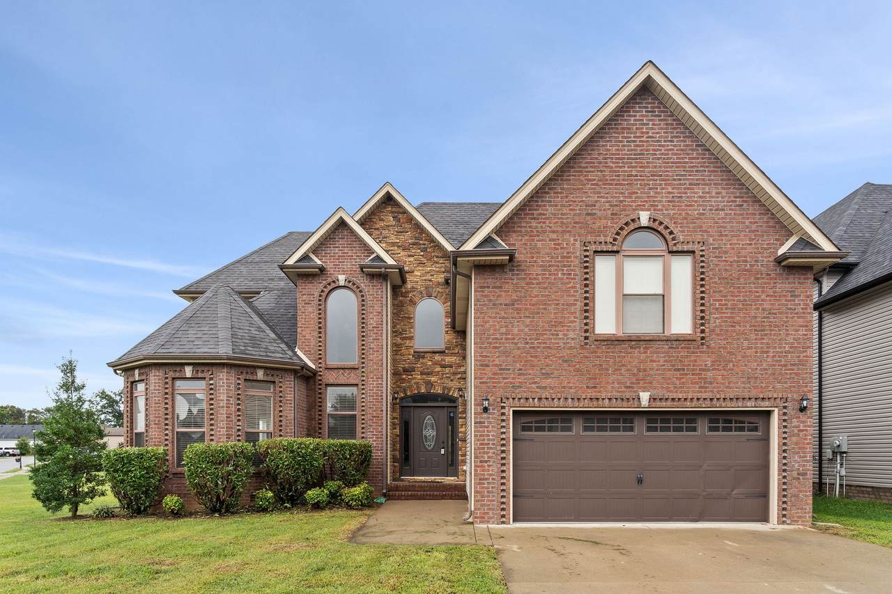 3736 Windhaven Dr - Photo 1