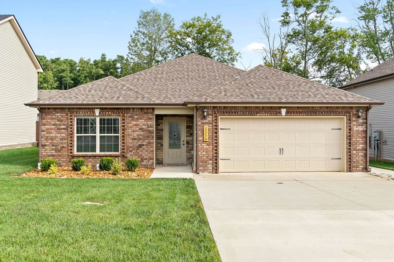 1225 Gentry Dr - Photo 1