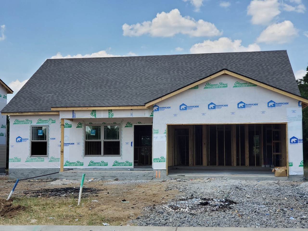 2303 Red Barn Road - Photo 1