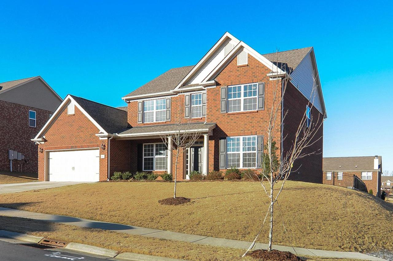 1000 Mayhaw Lane, Hendersonville, TN 37075 (MLS #1785192) :: NashvilleOnTheMove | Benchmark Realty
