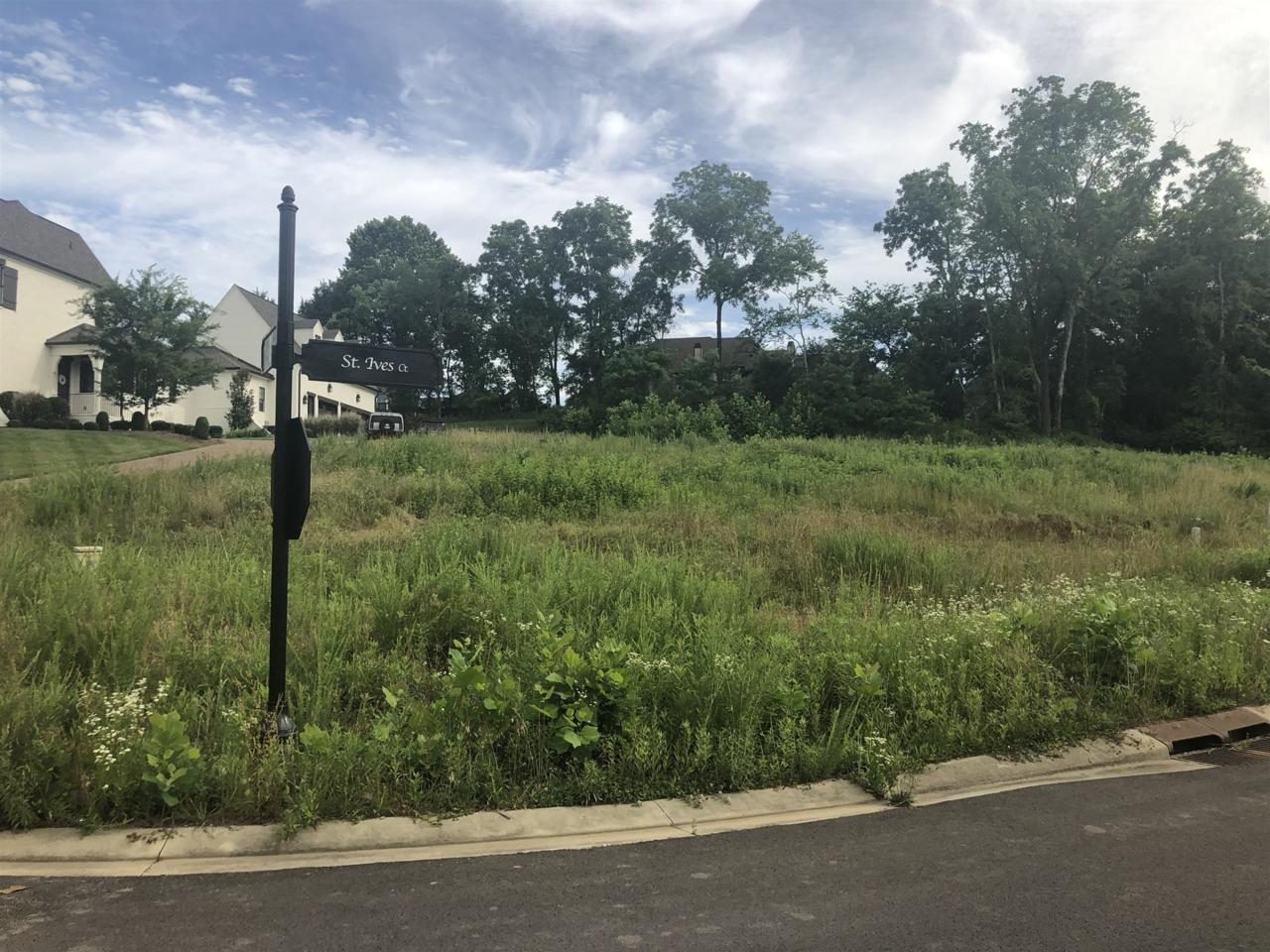 4401 St Ives Ct. Lot 335 - Photo 1