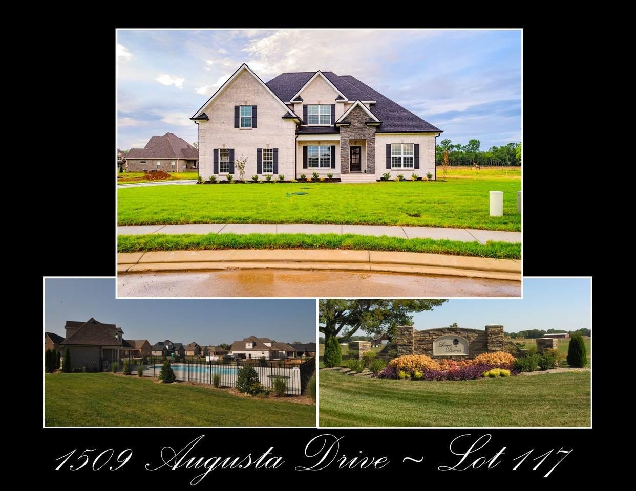 1509 Augusta Drive - Lot 117 - Photo 1